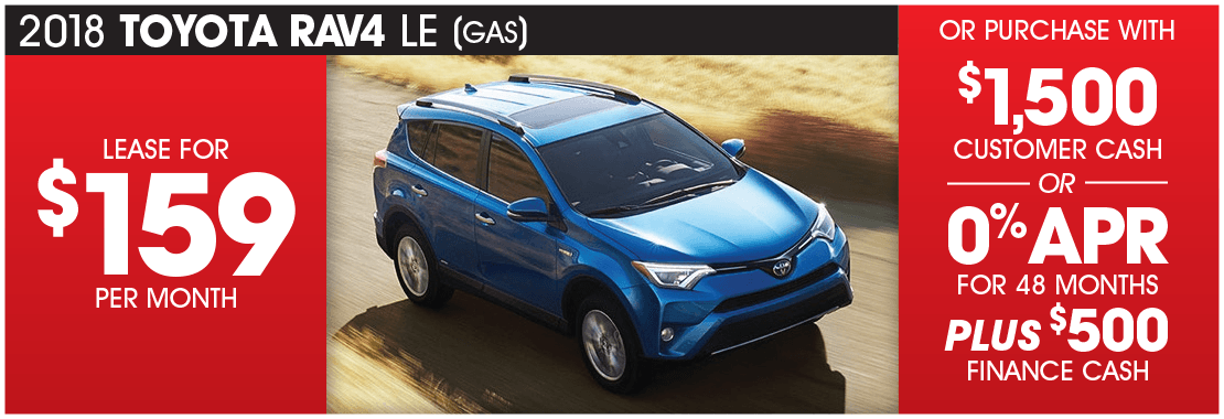 Purchase The Toyota Rav4 0 Apr Plus 500 Finance Cash At Pport