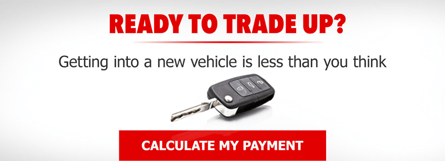 ready to trade up your vehicle passport toyota makes it easy to