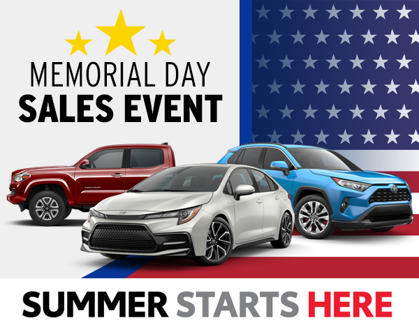 Start Your Summer Off Right With The Memorial Day Sale At Passport