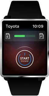 Learn How To Set Up Remote Connect in your Toyota with an Apple Watch or Android Wear - Passport ...