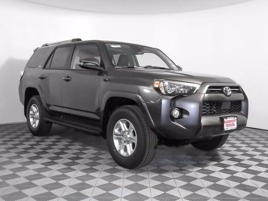 Black Toyota 4runner >> 2020 Toyota 4runner Sr5 Premium