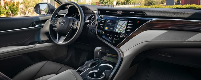 Preview the 2018 Toyota Camry | Pictures, Features and Specs